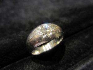 ダイヤモンド「ダイヤルース 0.261ct」買い取りました!