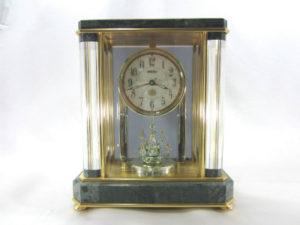 SEIKO 電波置時計