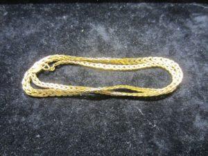 K24 ネックレス
