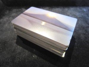 金券「テレホンカード50度数×100枚」買い取りました!