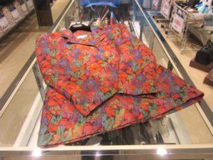ミッソーニ 花柄ジャケット