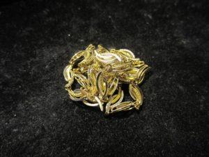 貴金属「K14 ネックレス」買い取りました!