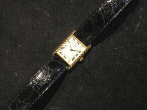 ボーム&メルシエ 腕時計