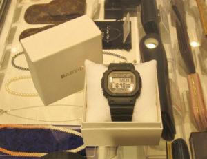カシオ Baby-G BGD-501UM-3JF