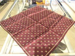 ディオール ヴィンテージ スカーフ