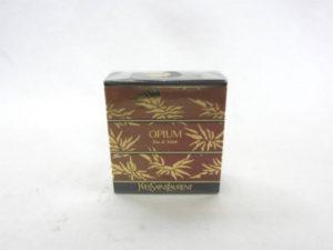 イヴサンローラン 香水 オピウム EDT
