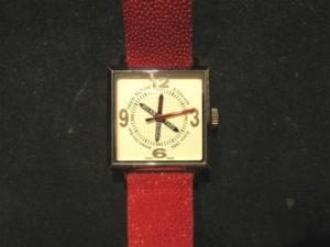 グレースファブリオ 腕時計 ガルーシャベルト