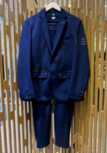 アディダス「伊勢丹 サマースーツ #L」買い取りました!