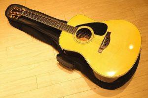 ヤマハ アコースティックギター LL6