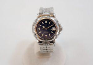 タグホイヤー 腕時計 6000シリーズ