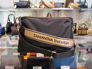 サマンサタバサ 2WAYバッグ