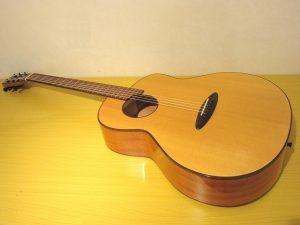 アヌエヌエ アコースティックギター Bird L12